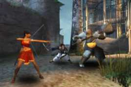 Prince Of Persia The Sands Of